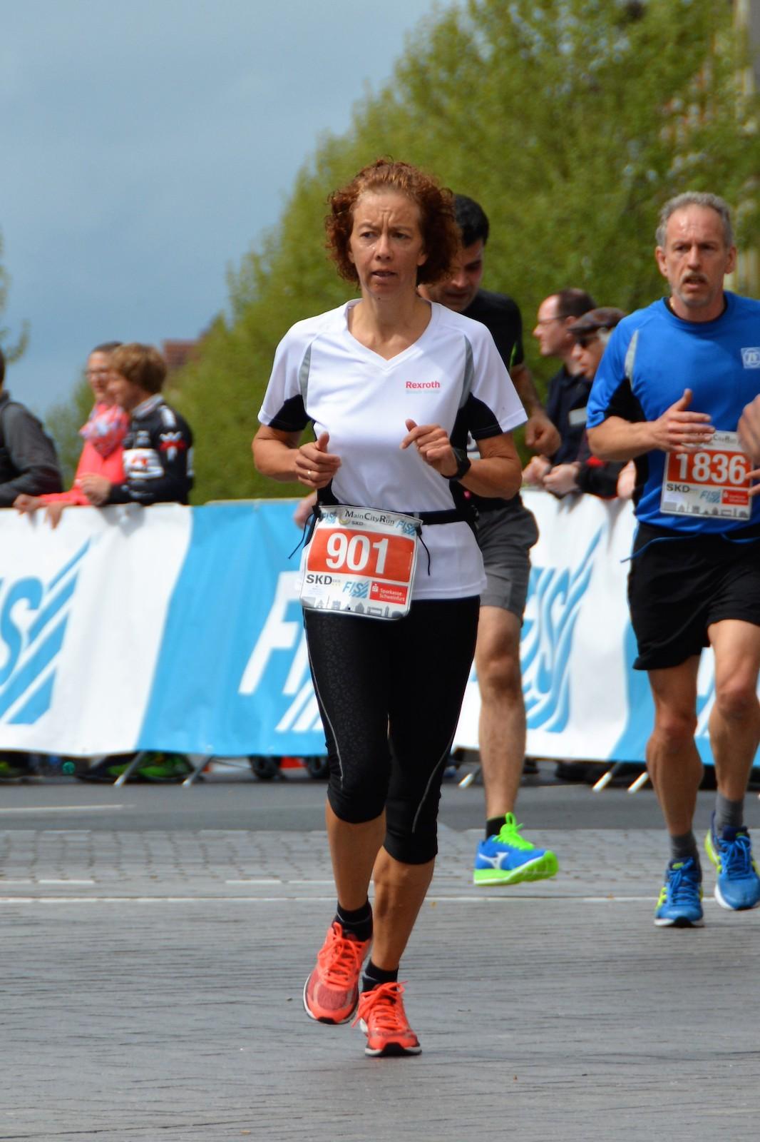 SGD - SG Runners
